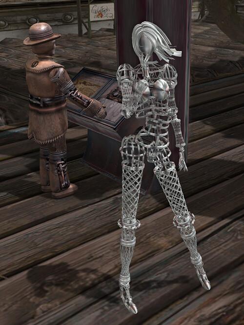 Steampunk 4