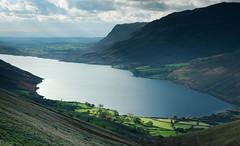 Wastwater (Ingleman) Tags: mountains landscape lakes cumbria lakeland