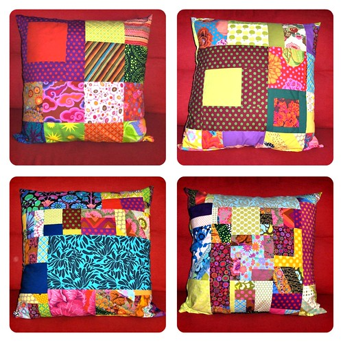 Kaffe cushion  covers by lenarod8