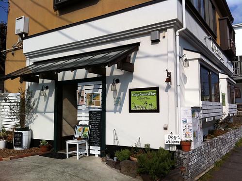 Cafe Sunnyday