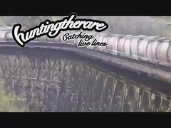 Catching Live Lines trailer2 (huntingtherare) Tags: train bench graffiti dvd video trailer freight rolling footage benching trailer2 huntingtherare catchinglivelines