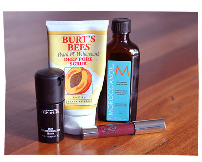 Beauty Products I'm Loving - Oct 2011