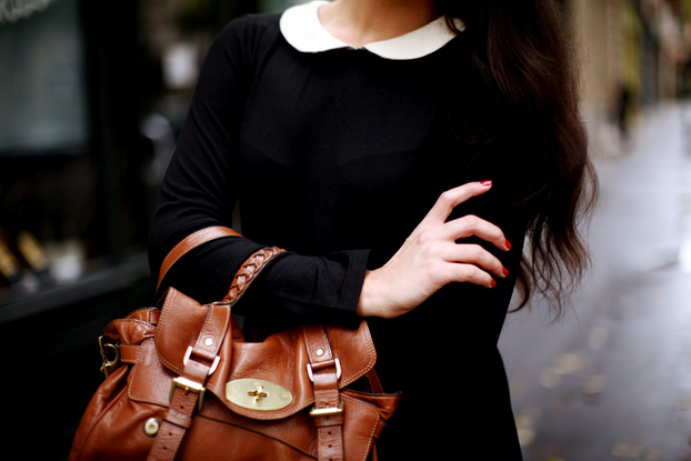 Black dress 04