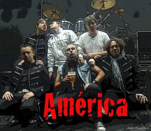 América 2011 - grupo - cartel