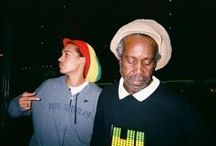 (keaeatsrice) Tags: film hat dreadlocks hawaii fuji oahu native jamaica reggae dreads jamaican rasta disposable hawaiin