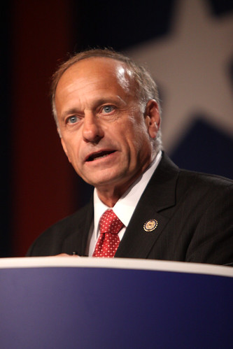 From flickr.com: Steve King {MID-70607}