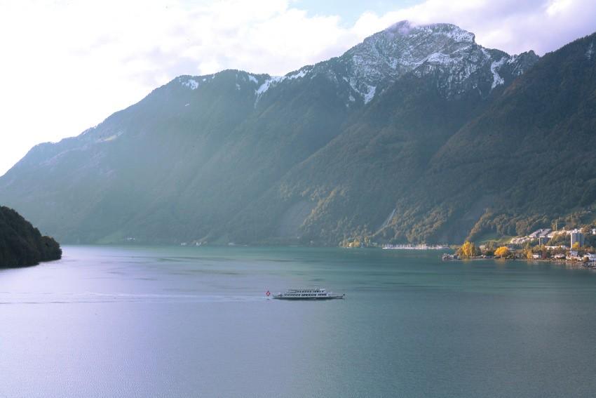 В Альпах уже зима..) 9 октября в горах ) IMG_0202