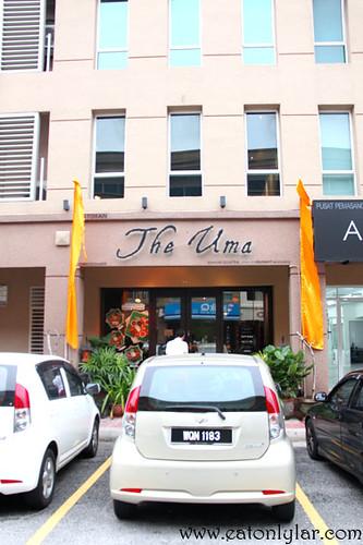 The Uma