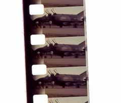 UMF4 (wpnsmech555) Tags: frame 8mm f4 ubon ubonrtafb