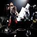Mashup foto Lenny Kravitz Ahoy
