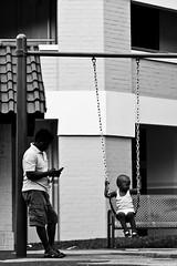 Childhood? (YP!!) Tags: playground children singapore child parent hood hdb