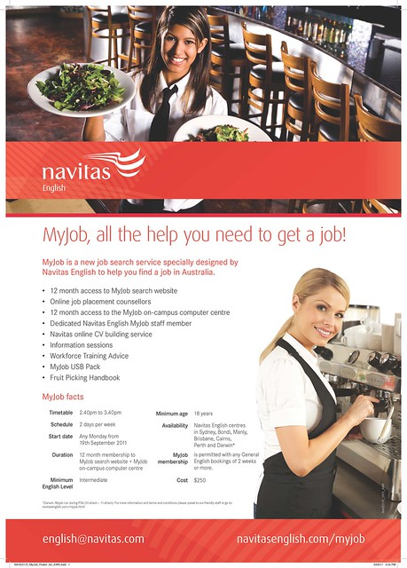 NAVE0170_MyJob_Poster