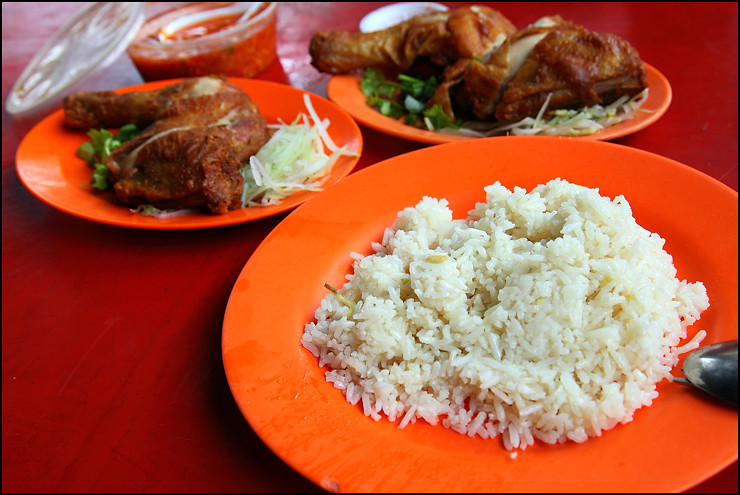 segambut-fried-chicken-rice