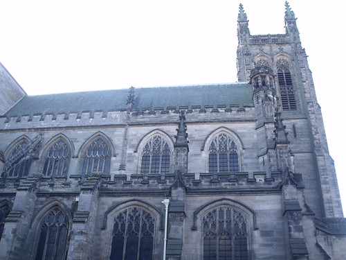 Church of All Saints - Leamington Spa