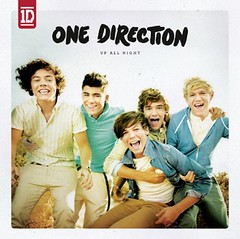 One Direction - Up all night from British One Direction