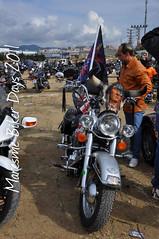 Maresme Biker Days 2011: Llegando al evento