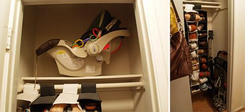3 Tried-and-True Kid Clutter Solutions • littlegoldpixel.com
