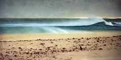 beach wind (laatideon) Tags: sea texture beach canon surf waves wind overlay panoramic 100400mm etcetc laatideon deonlaegan