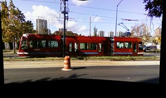 trolley panorama