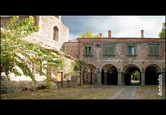 Castle Nelson (Antudo) Tags: castle sony 350 sicily alpha tamron castello bruno sicilia horationelson tamron18200 a350 sonyalpha350 phoddastica antudo