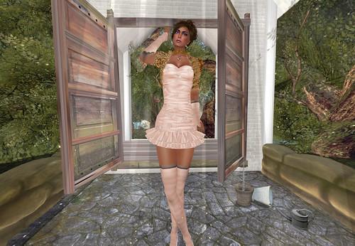 aDiva Couture Nikita by Cherokeeh Asteria