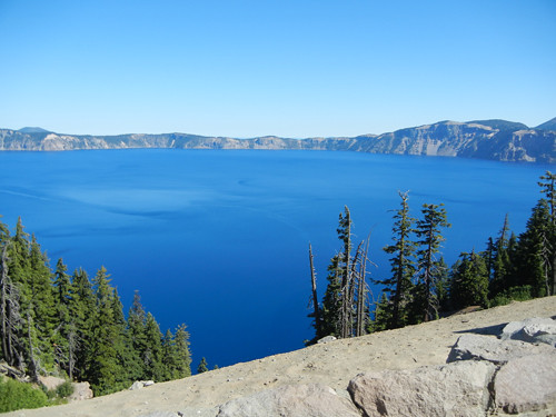 Crater Lake, Oregon _ 6569