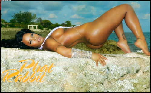 Phat Rabbit - Smooth Girl magazine pictures. Copy Link