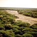 Dry river bed in Kapoeta South