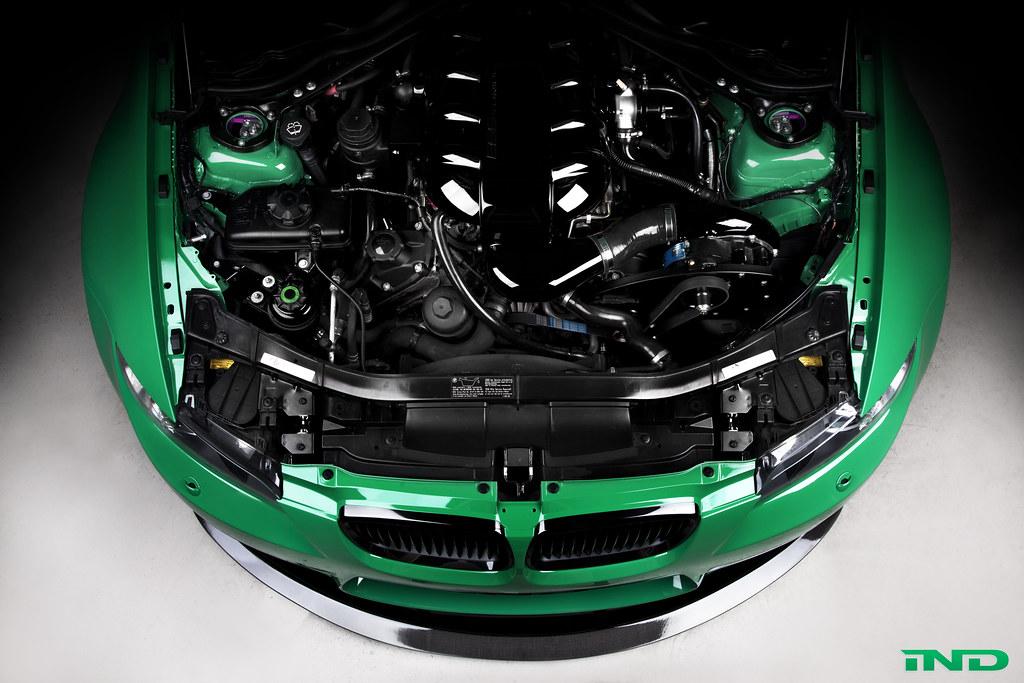 M3E92 IND Green Hell 6289320990_508f01b5ea_b
