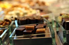Barcelona - Chocolates