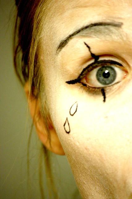 Mime Eye