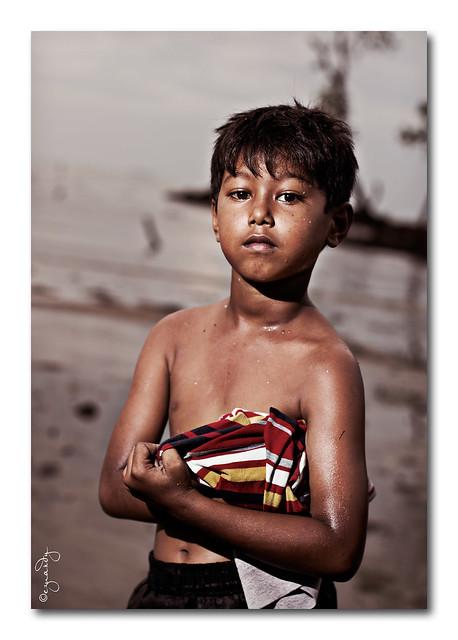 Beach Boy Alai Melaka