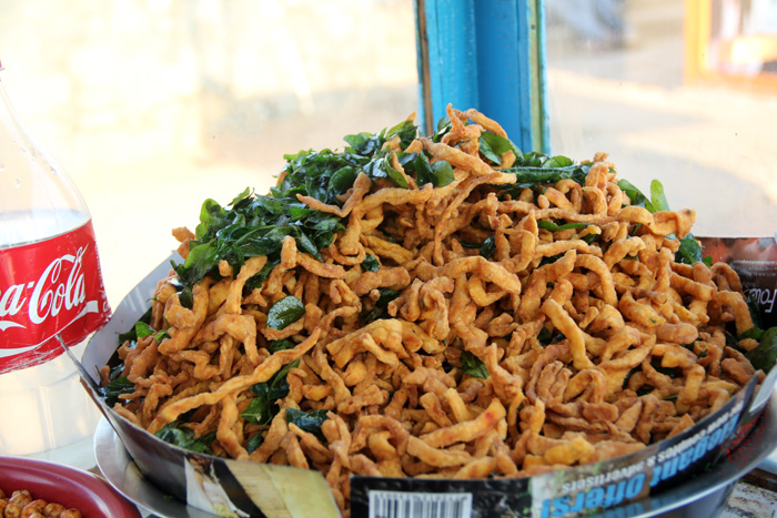 Deep Fried Sri Lankan Snacks