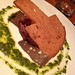 Foreign & Domestic - Beef heart tartare
