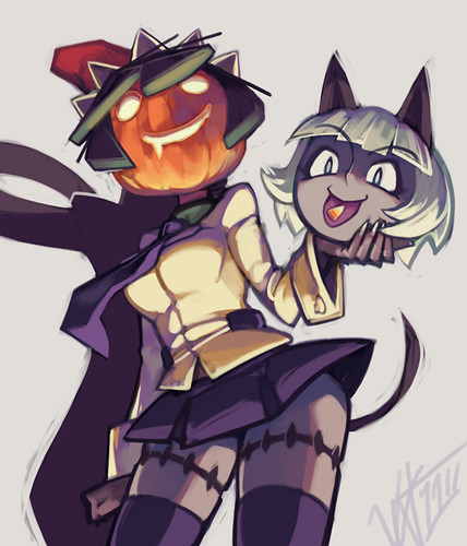 Official Halloween Fan Art