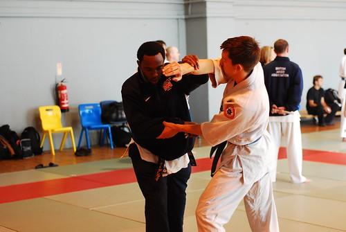 6299940300 9dd5220601 London & Hove Shodokan Aikido Festival 2011