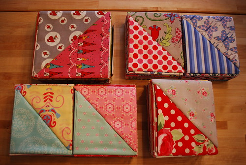2011 Quilt Market - Sample Spree