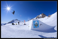 IMG_6143_ps_web (Andreas Mohaupt I Photographer) Tags: november sun fall sport clouds fun austria autum extreme bluesky glacier snowboard opening tyrol method funpark 2011 stubaiergletscher backsideair abor backside540 romesds wwwandreasmohauptcom stubaizoo