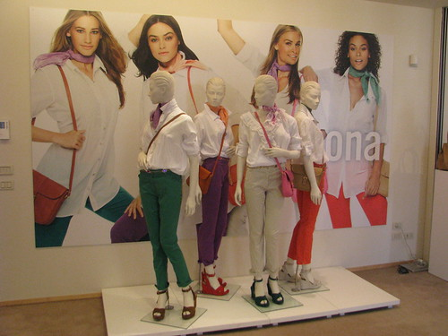 Persona - Party Collection (Primavera/Estate 2012)