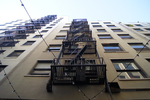 Harlem Alley
