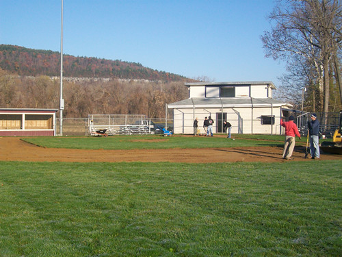 Schoharie Field Renovation 016