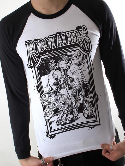 Rexy T-shirt Design