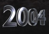6117693-new-year-2004-in-gold-3d