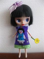 Mini Me Dress