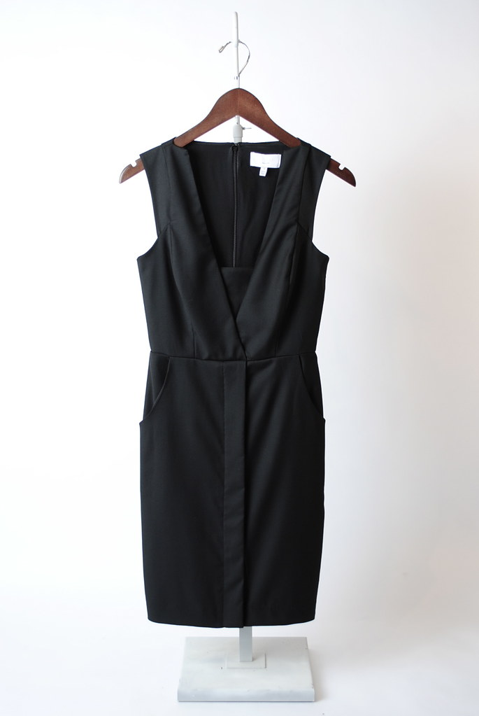Mod Sleeveless Dress