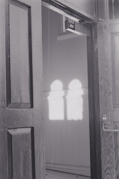 Church light