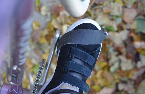 Velcro Sneakers!
