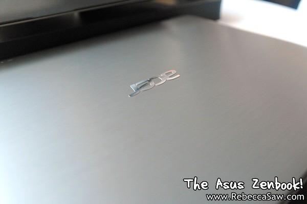 Asus Zenbook launch-10