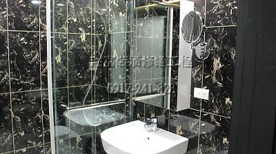 6 浴室更新、翻修、整新、修繕