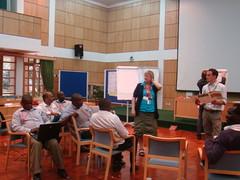 Communicating Carbon Workshop